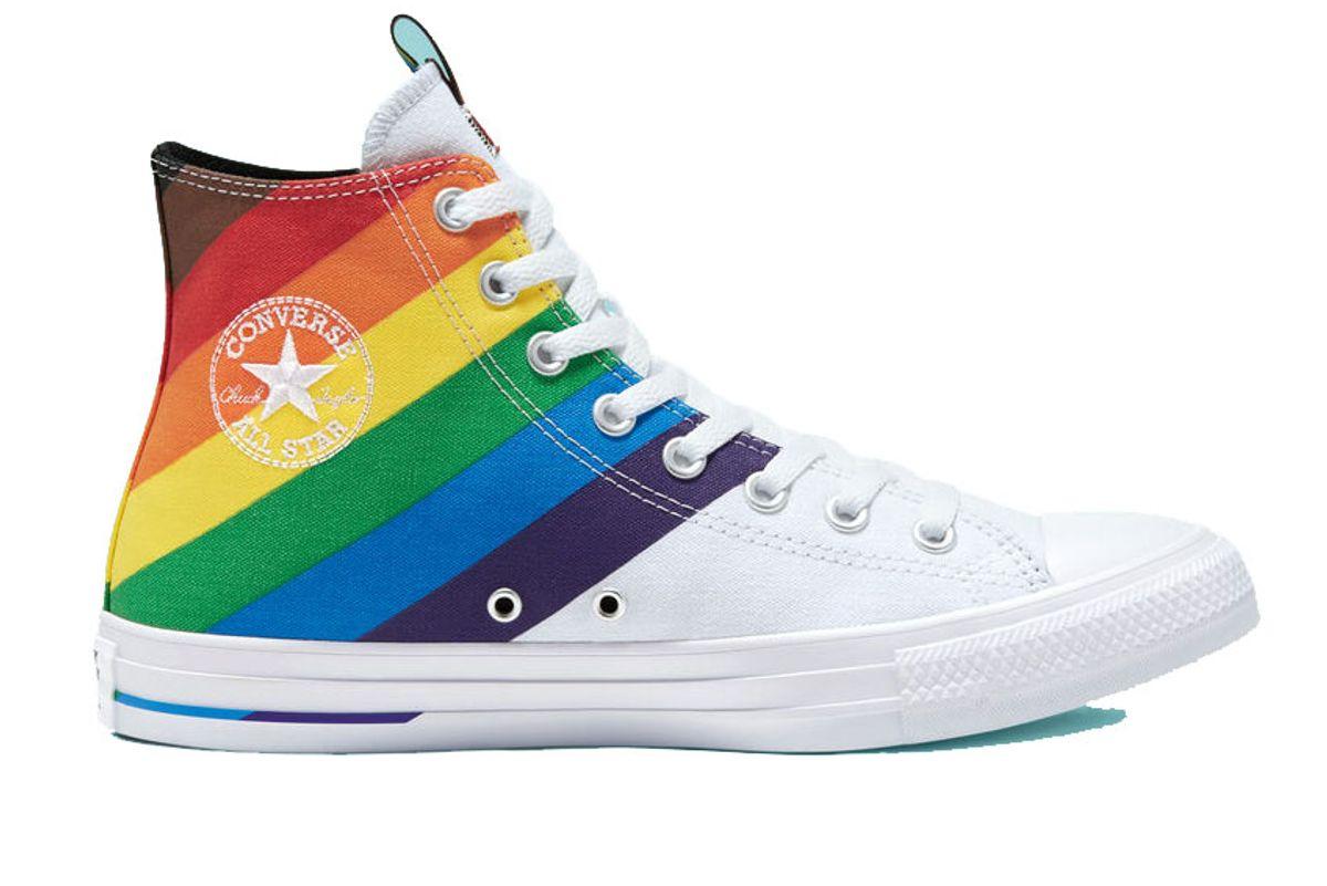 converse pride chuck taylor all star