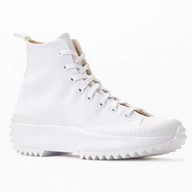 converse run star hike platform high top sneakers