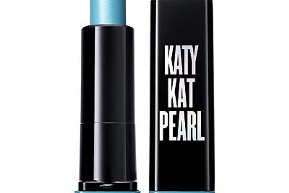 Katy Kat Pearl Lipstick Blue-tiful Kitty