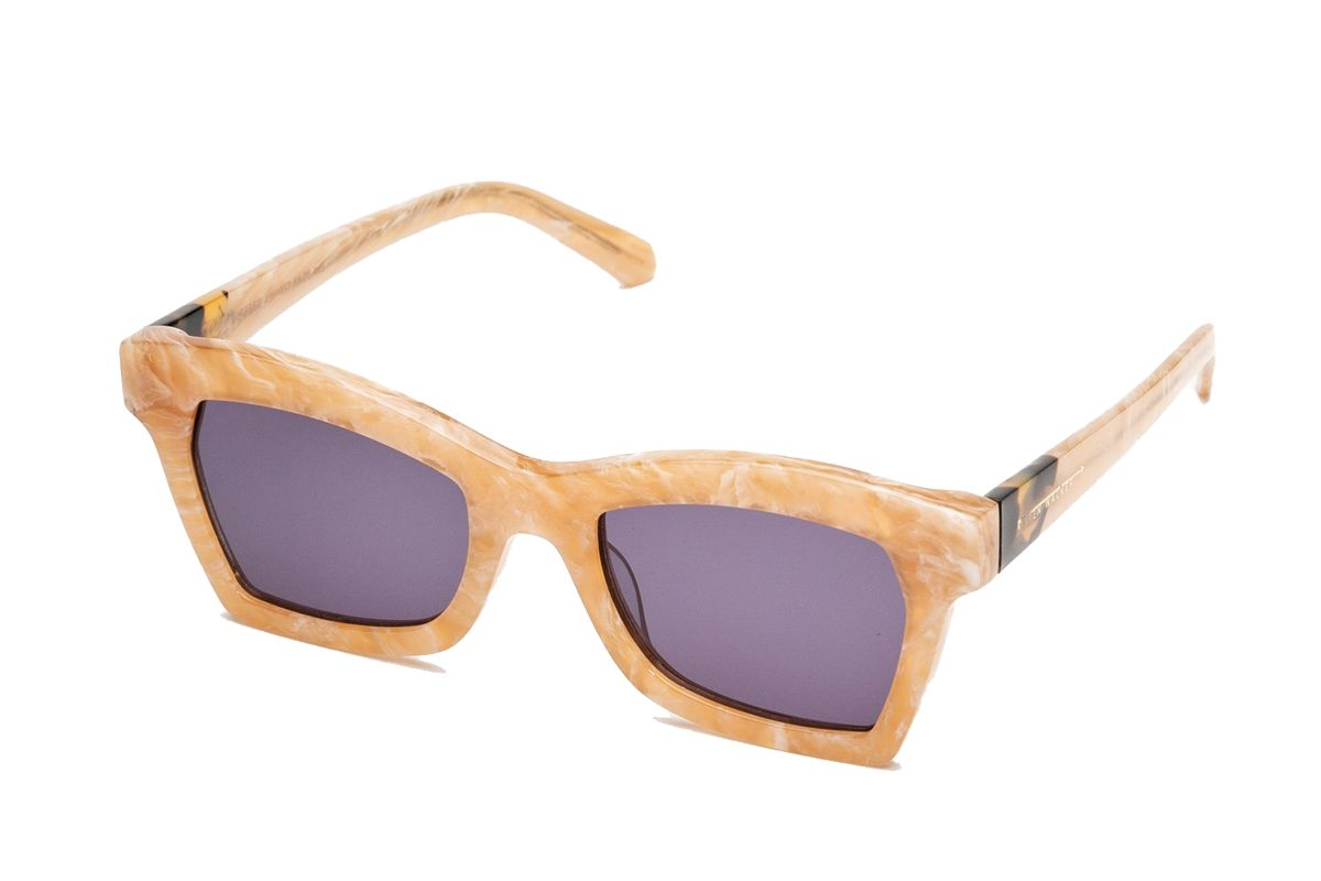coveteur x karen walker sunglasses