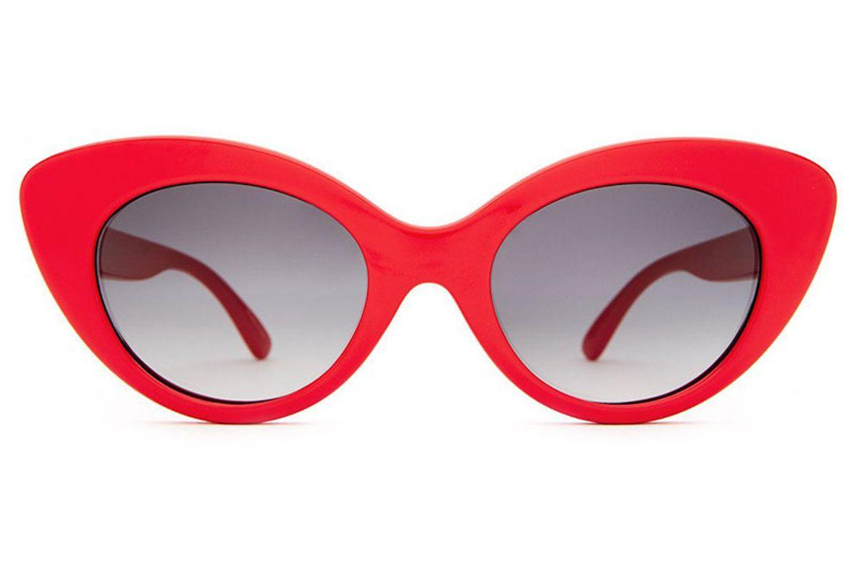 The Wild Gift Cherry Sunglasses
