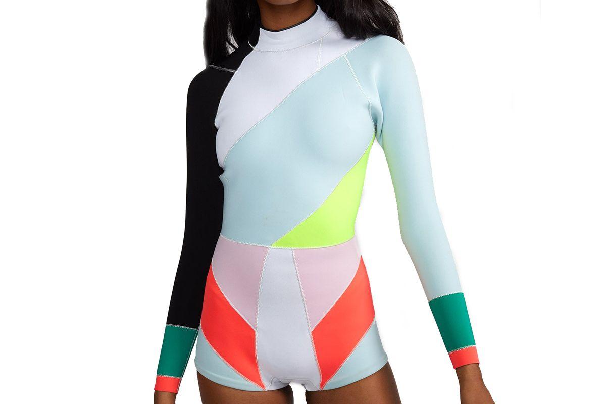 cynthia rowley ryder wetsuit