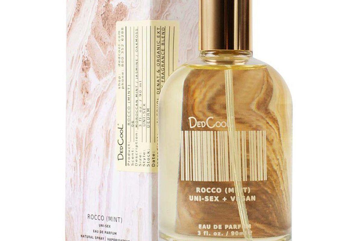 dedcool rocco mint eau de parfum