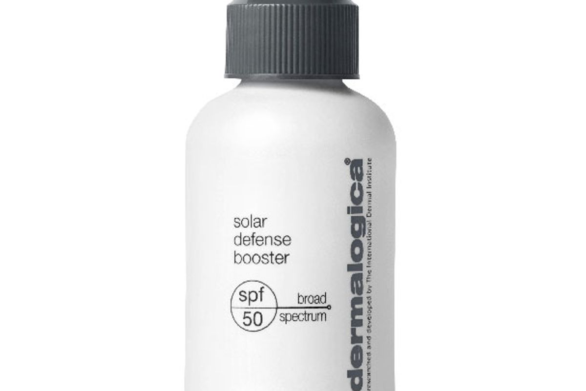 Solar Defense Booster SPF 50