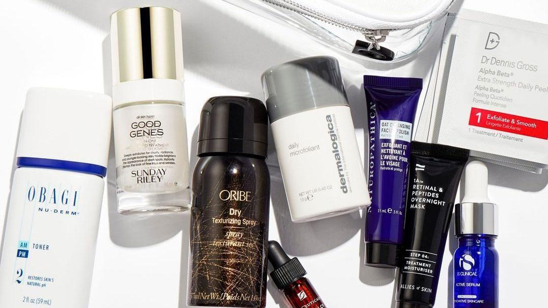 dermstore beauty sale