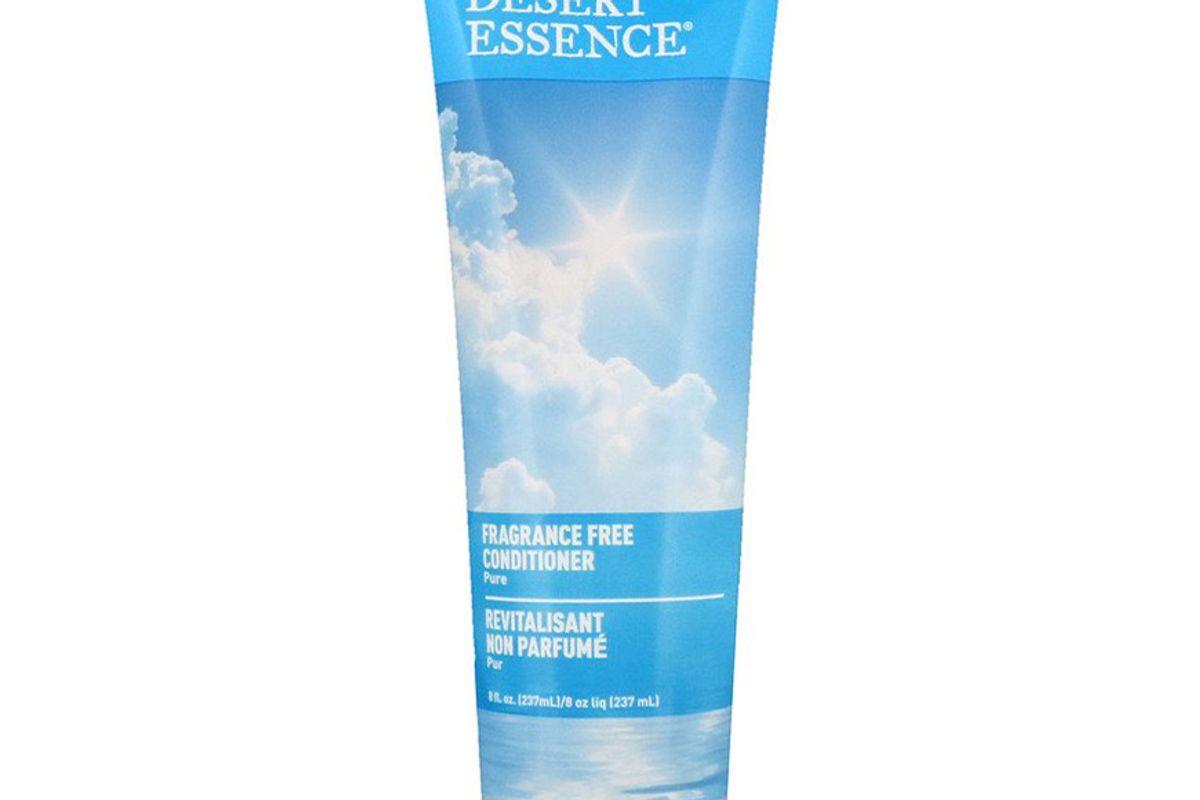 desert essence conditioner fragrance free