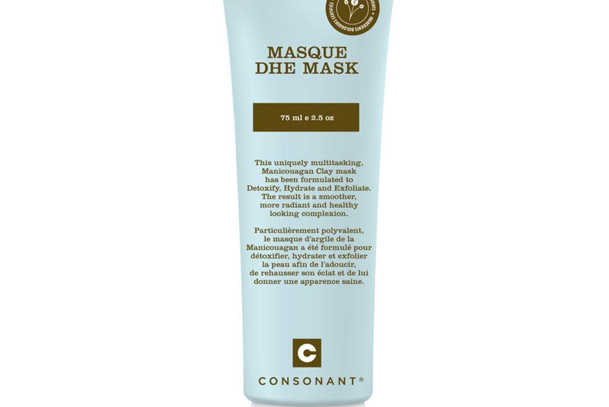 DHE Mask