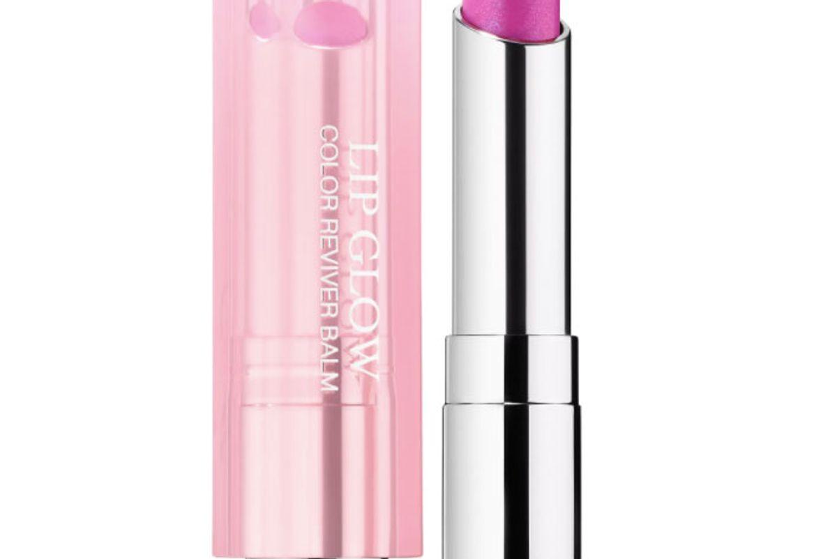 dior dior addict lip glow color reviver balm