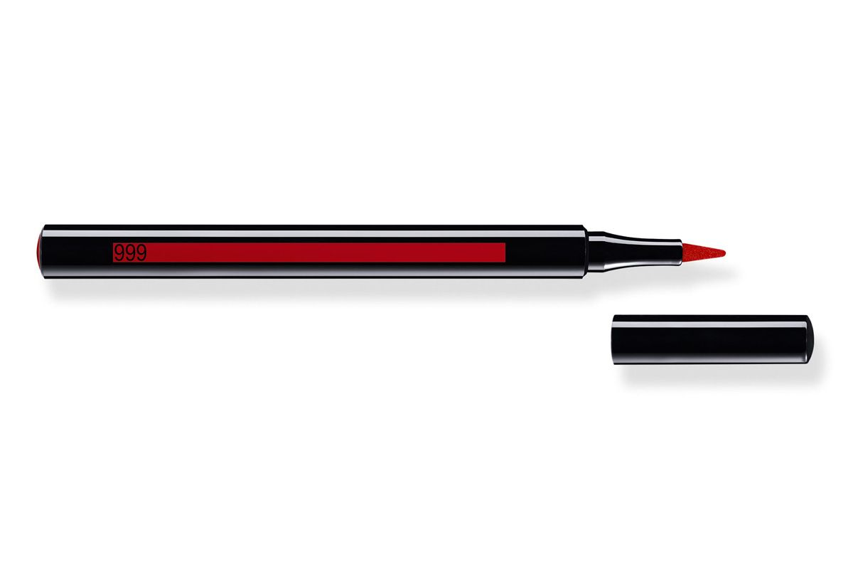 dior rouge dior lip liner