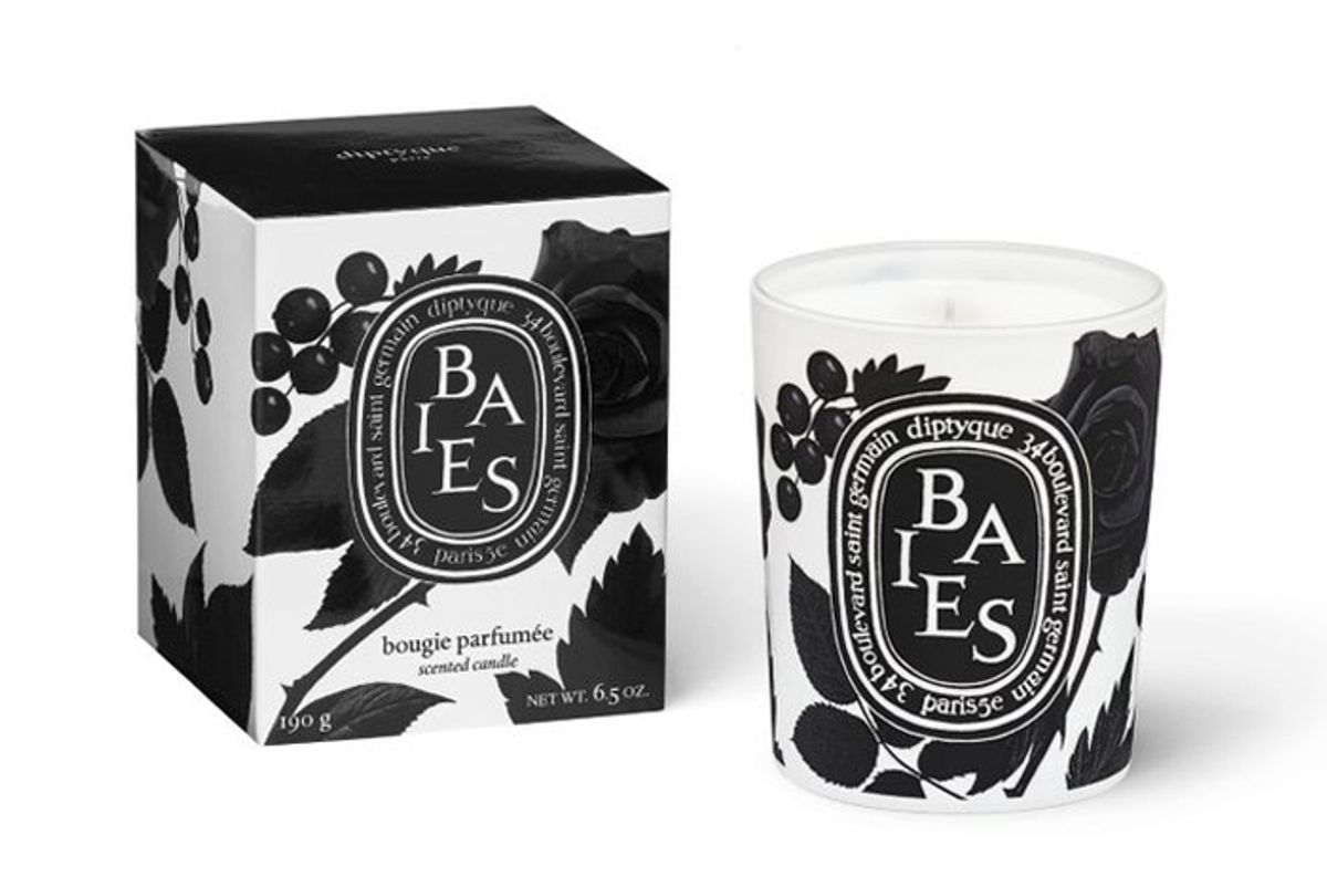 diptyque paris instant mystery candle