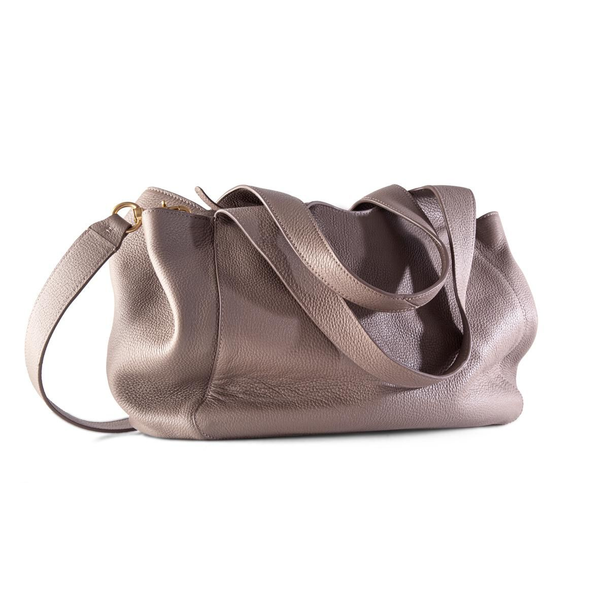 dkny the effortless tote large