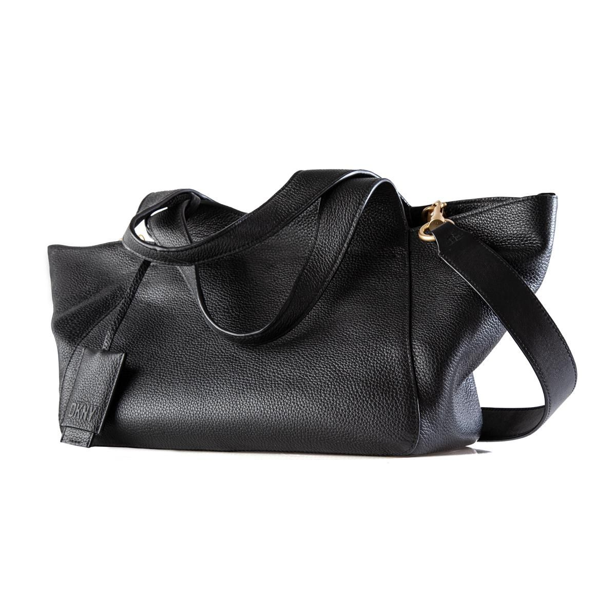 dkny the effortless tote