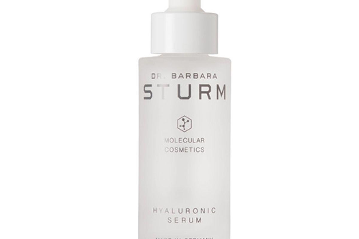 dr barbara sturm hyaluronic serum 30ml