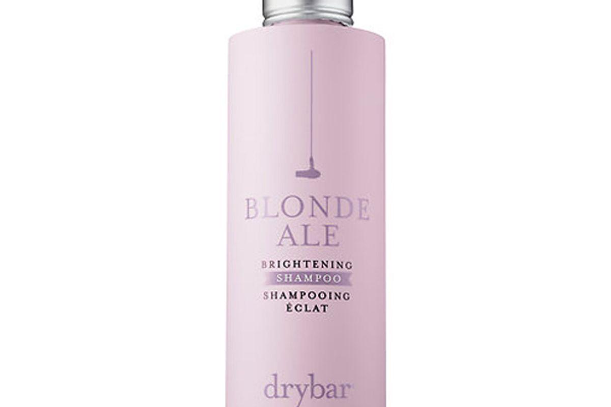 Blonde Ale Brightening Shampoo