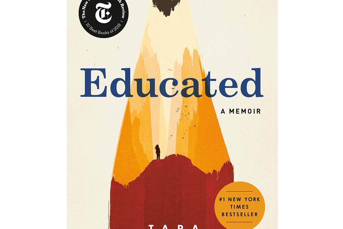 tara westover educated a memoir