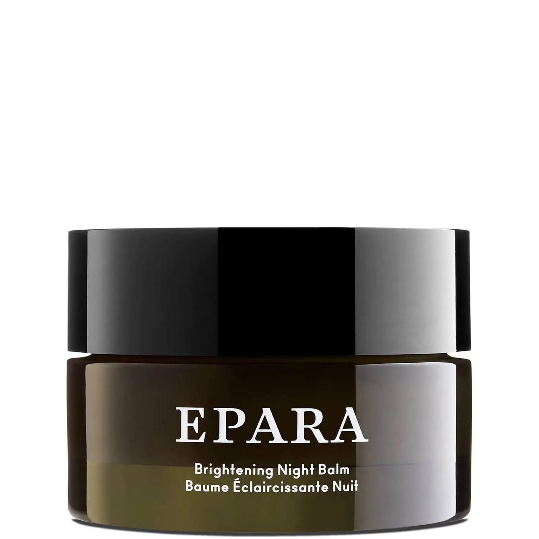 epara brightening night balm