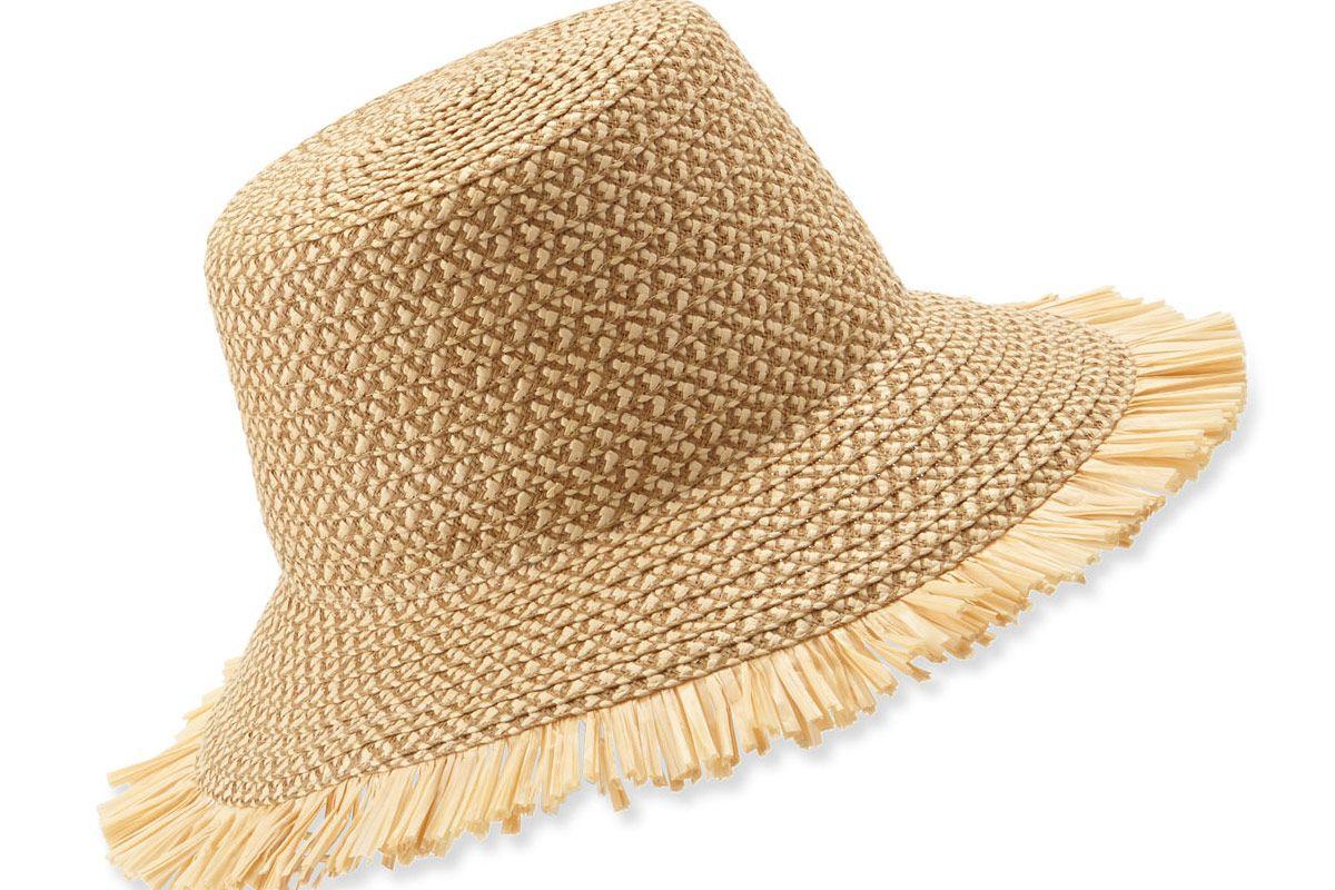 Tiki Bucket Hat