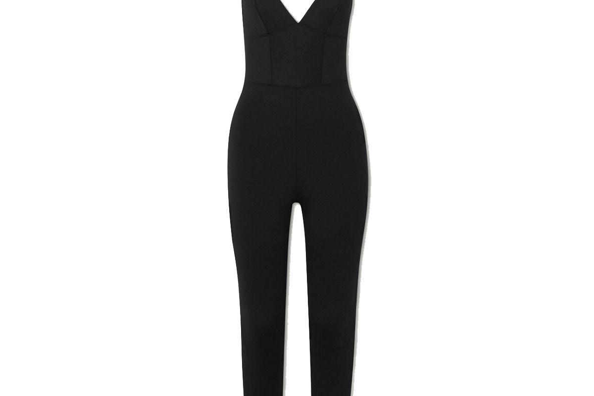 ernest leoty ilona stretch bodysuit