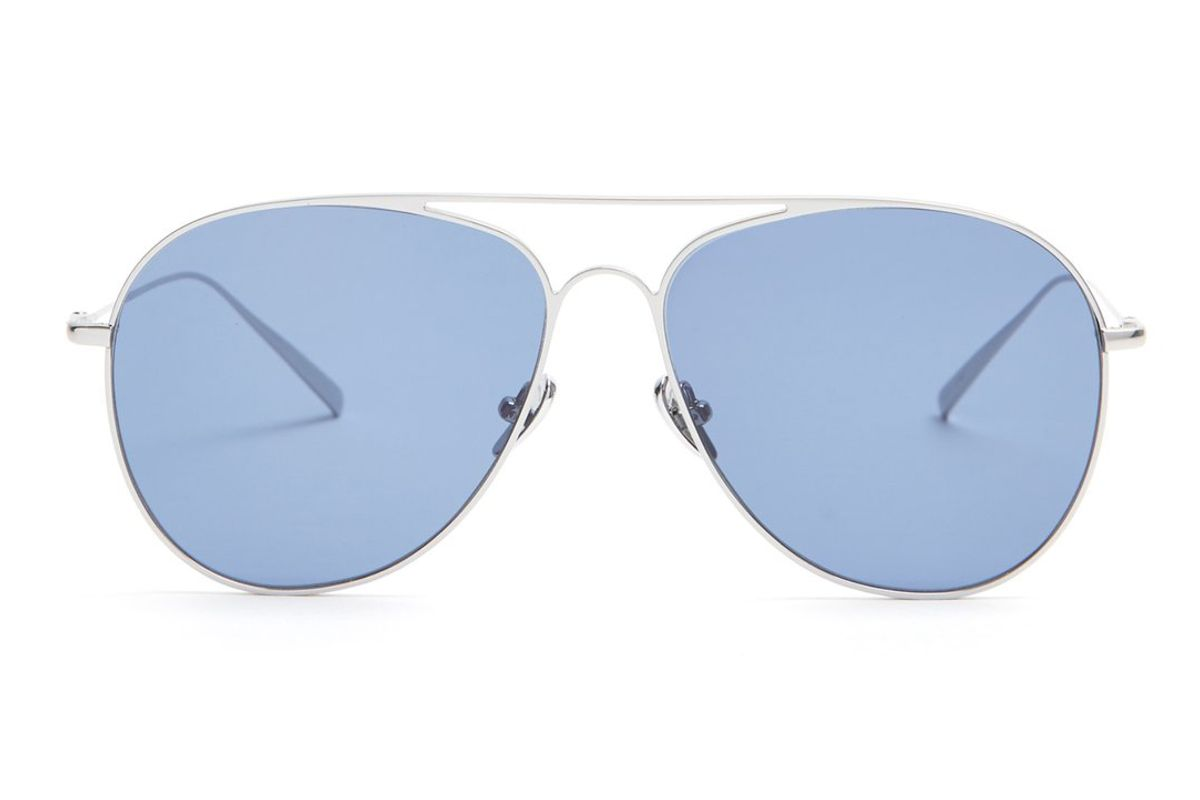 kaleos somerset aviator sunglasses