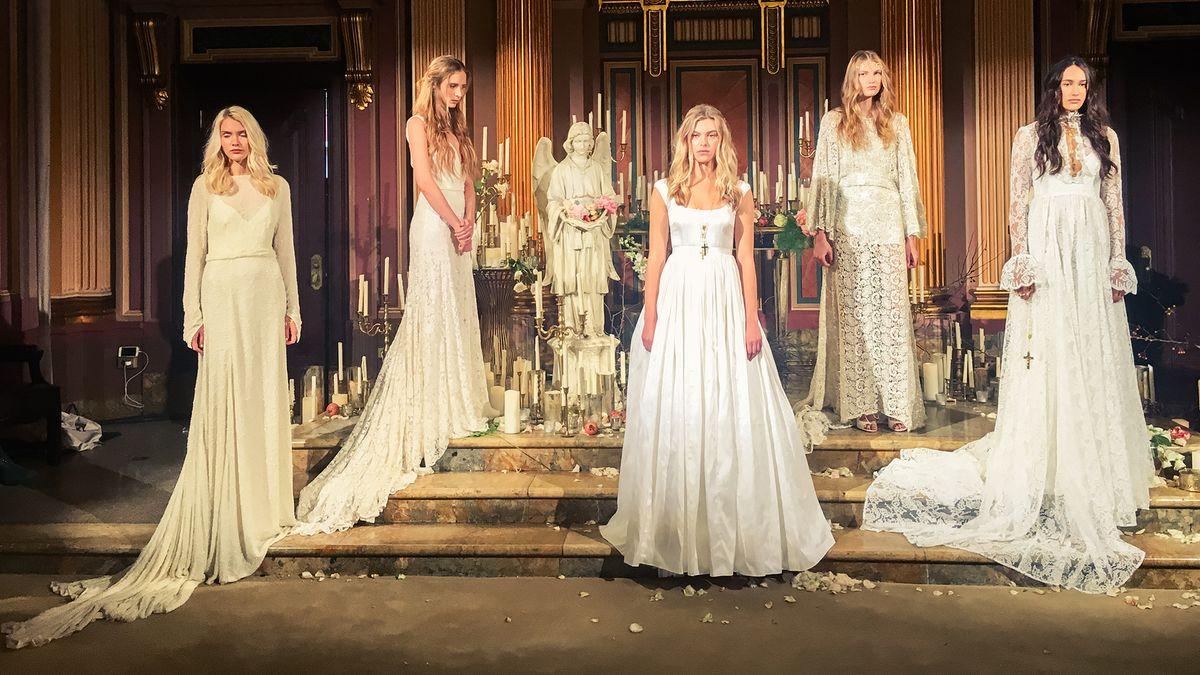 LoversLand Takes On New York Bridal Week