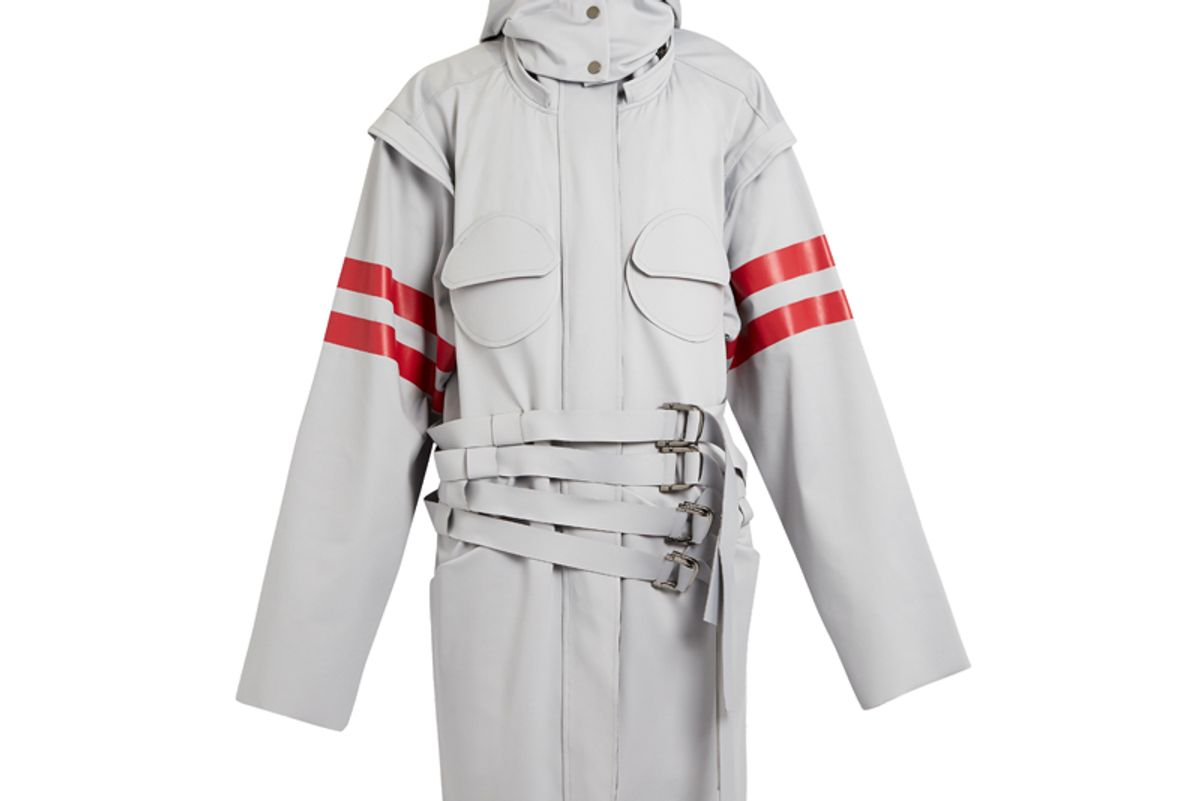 Rogues Multi-Strap Performance Jacket