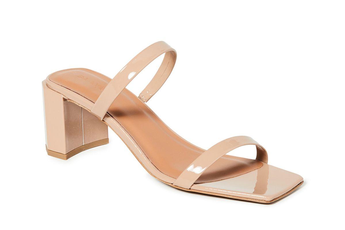 by far tanya sandals