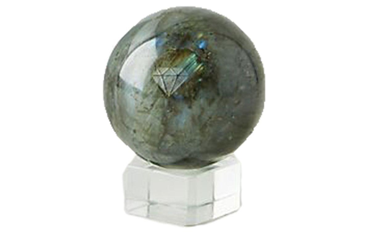 anthropologie borealis crystal