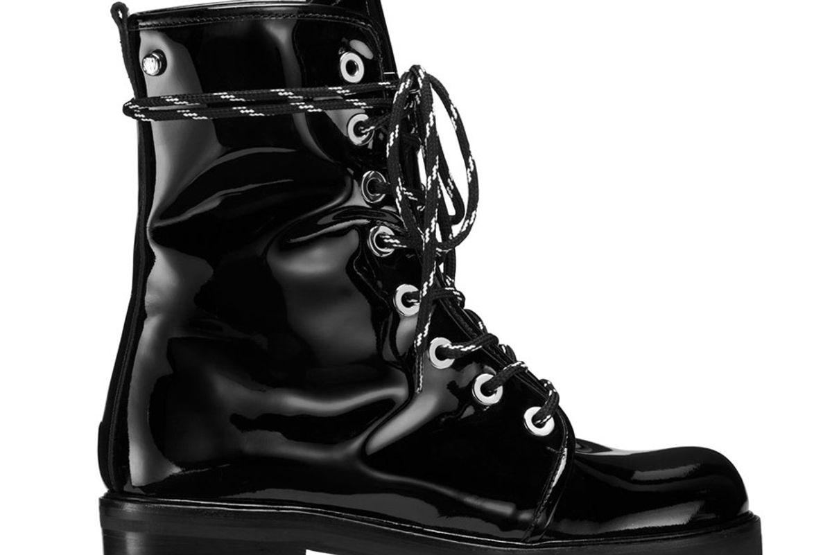 The Metermaid Boot