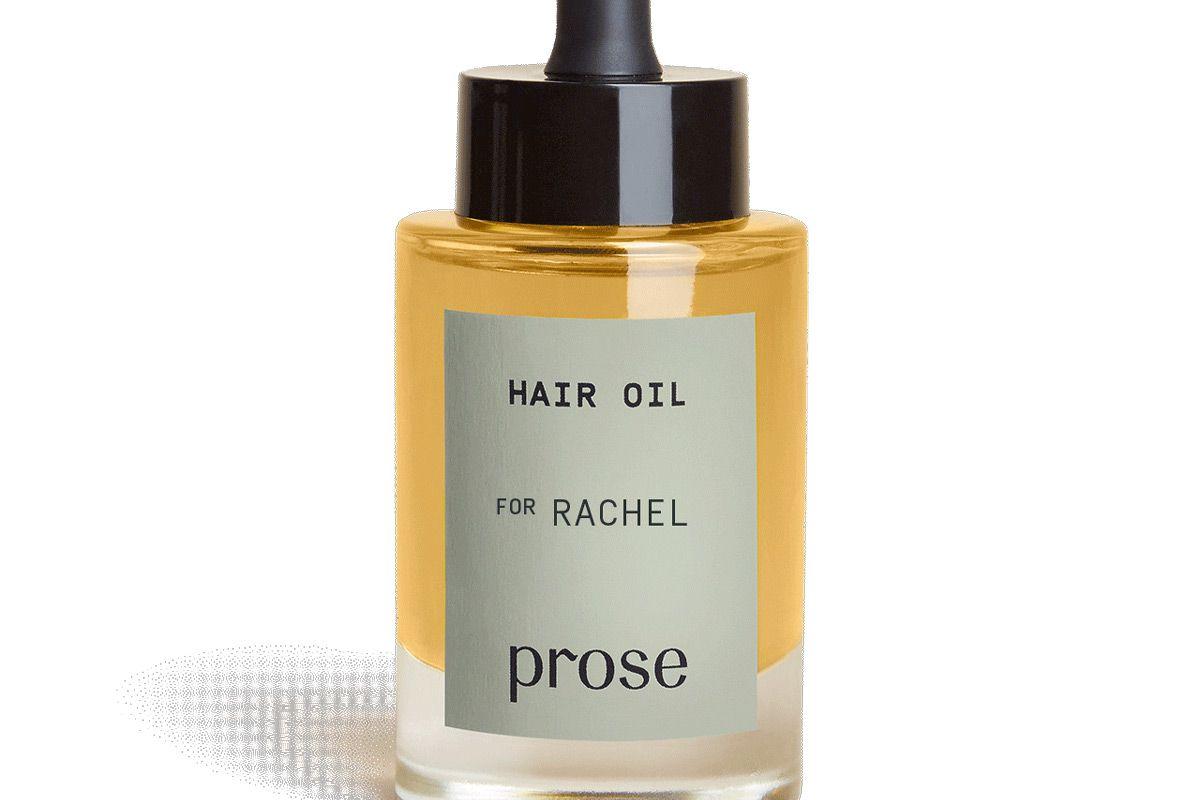 prose custom hair oil
