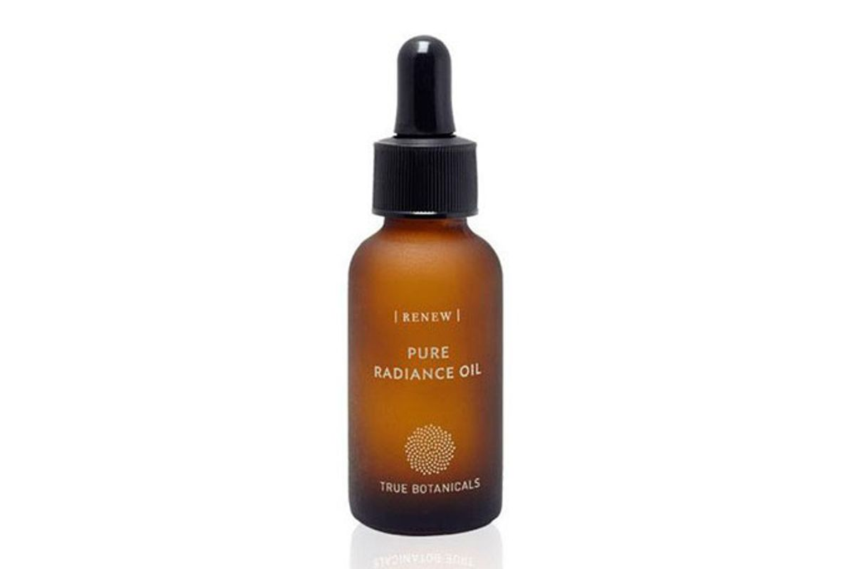 Pure Radiance Oil, Renew