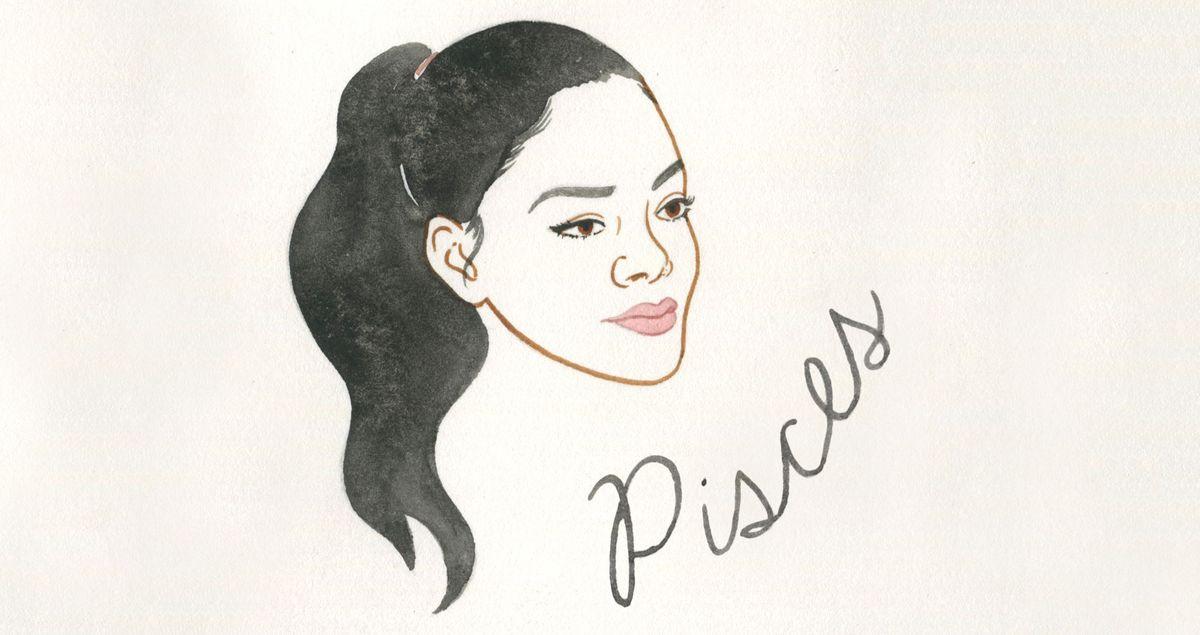 June 2016 Horoscope: Pisces