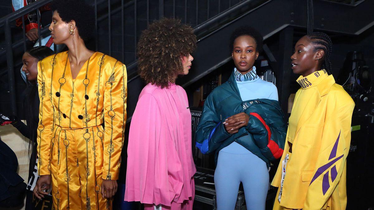 fashion houses spotify