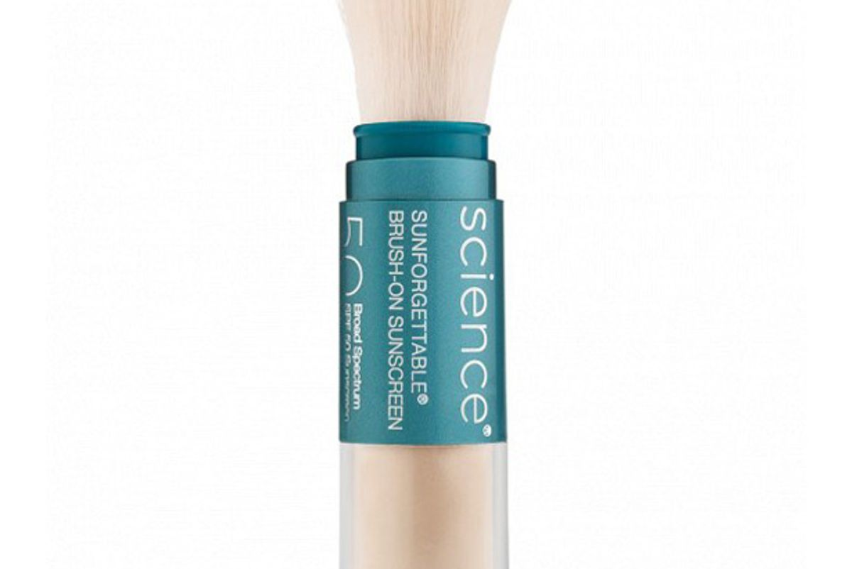 colorscience sunforgettable total protection brush on shield spf 50