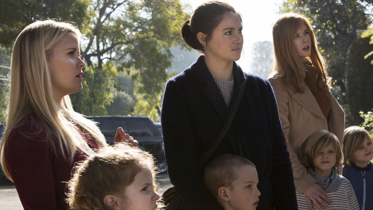 The Unexpected Reason HBO's Big Little Lies is My Newest TV Obsession