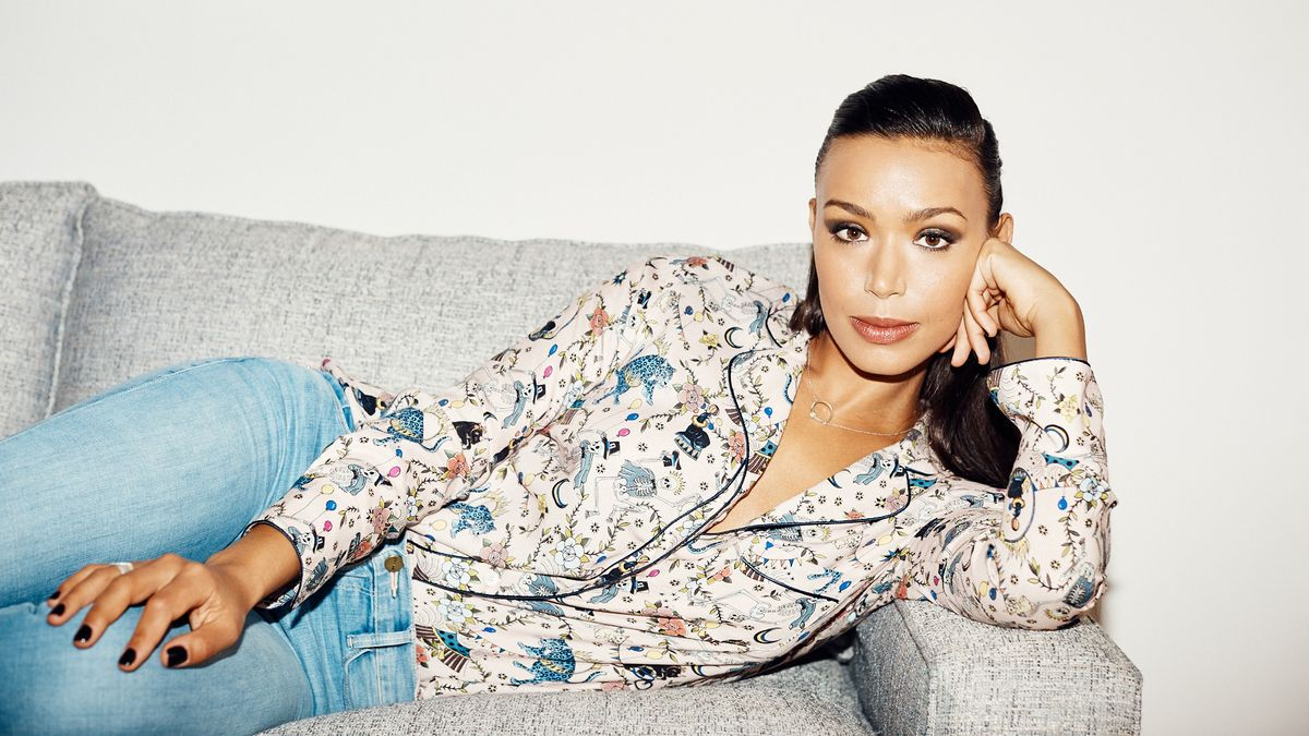 Ilfenesh Hadera Waitressed for 10 Years before Her Big Break