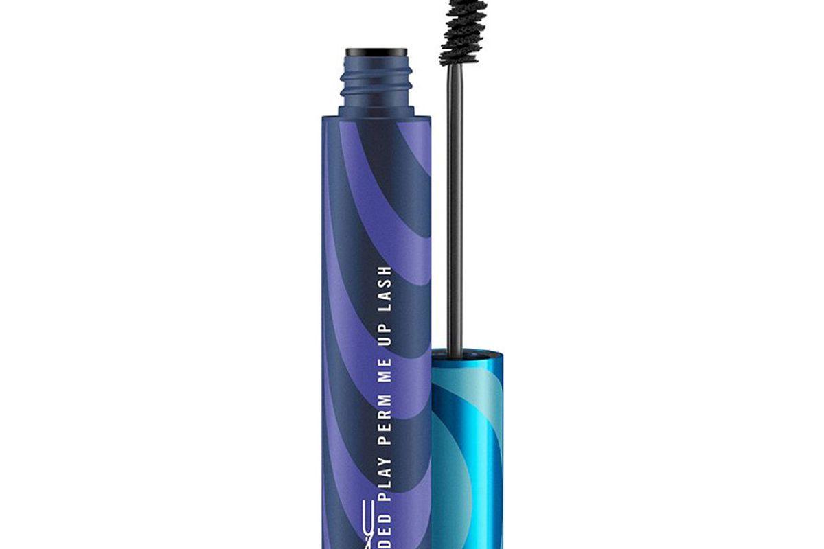 mac cosmetics extended play perm me up lash mascara