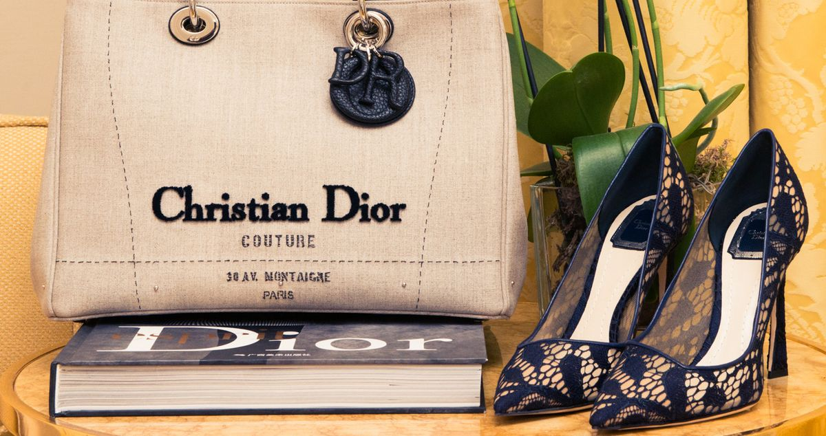 The Best Dior We've Ever Laid Eyes On