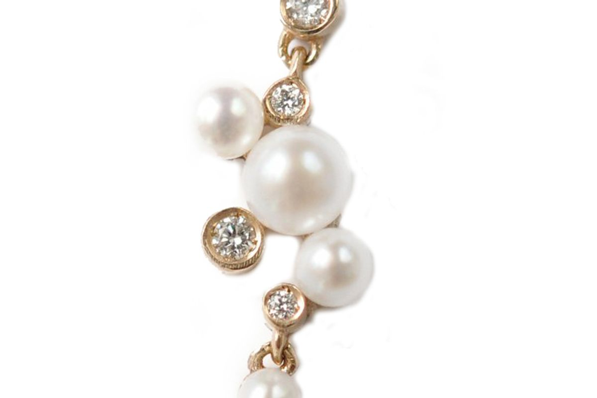 sofia zakia supreme shimmer earring