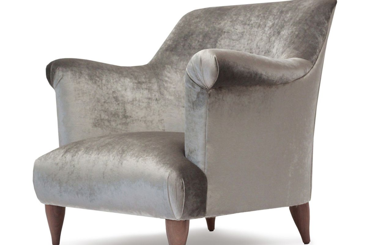 pinch for the future perfect goddard armchair