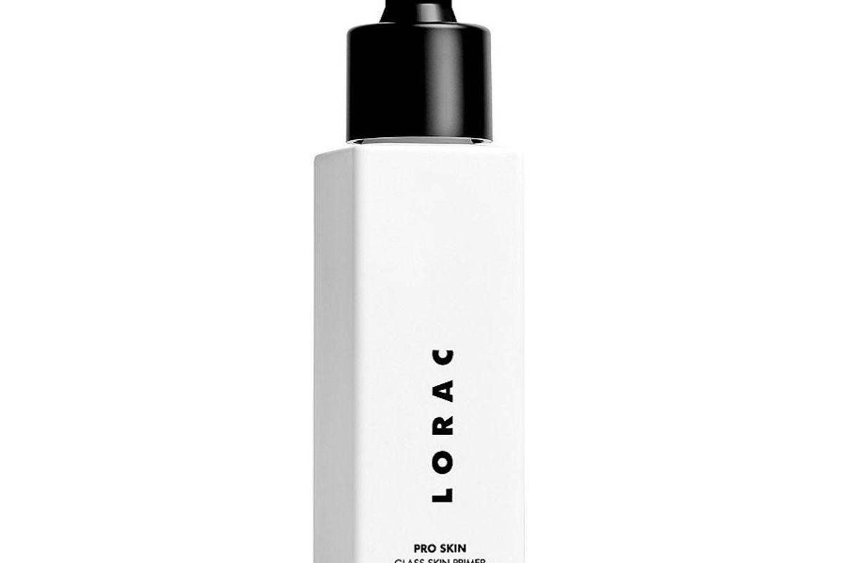 lorac pro skin glass skin primer