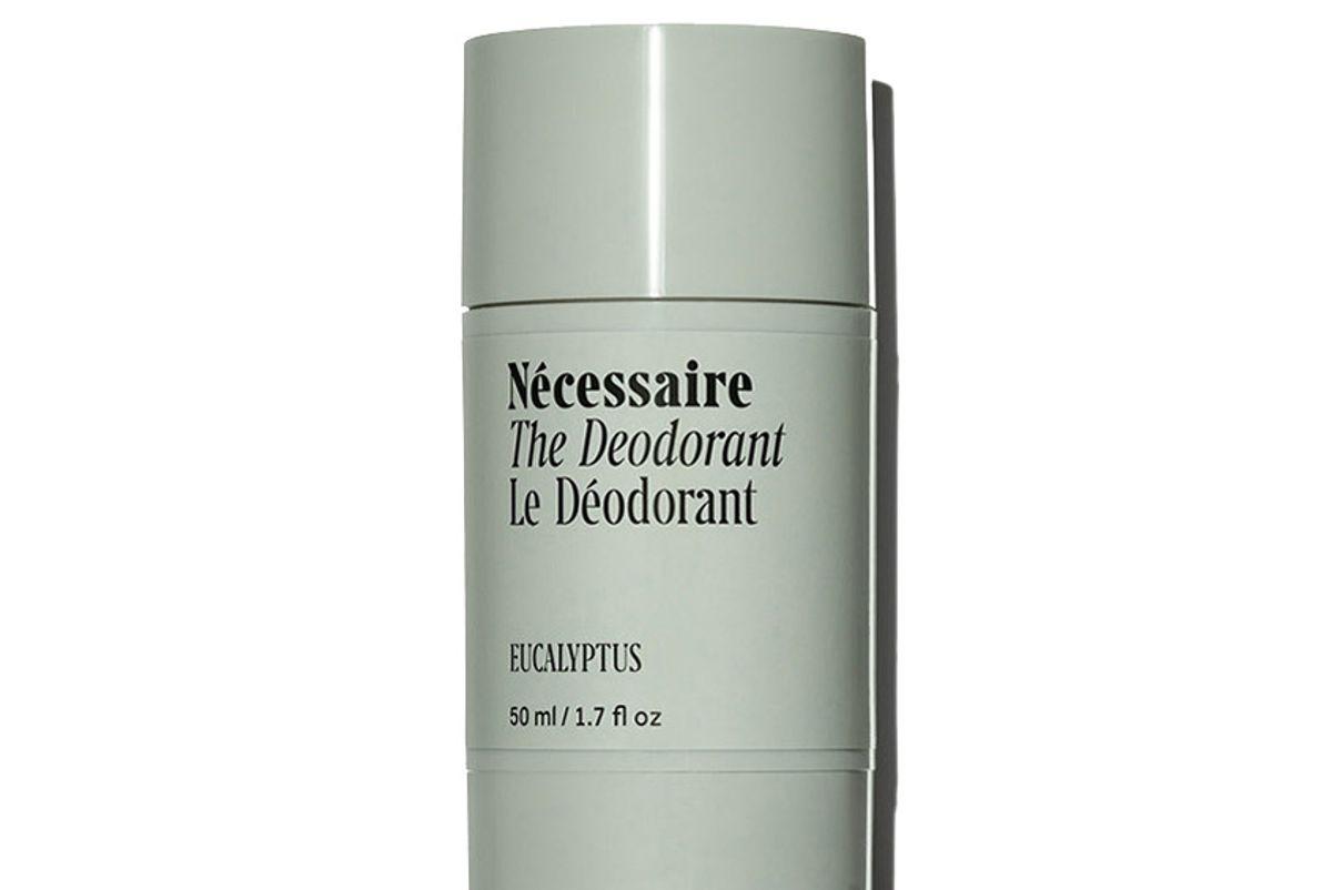 necessaire the deodorant