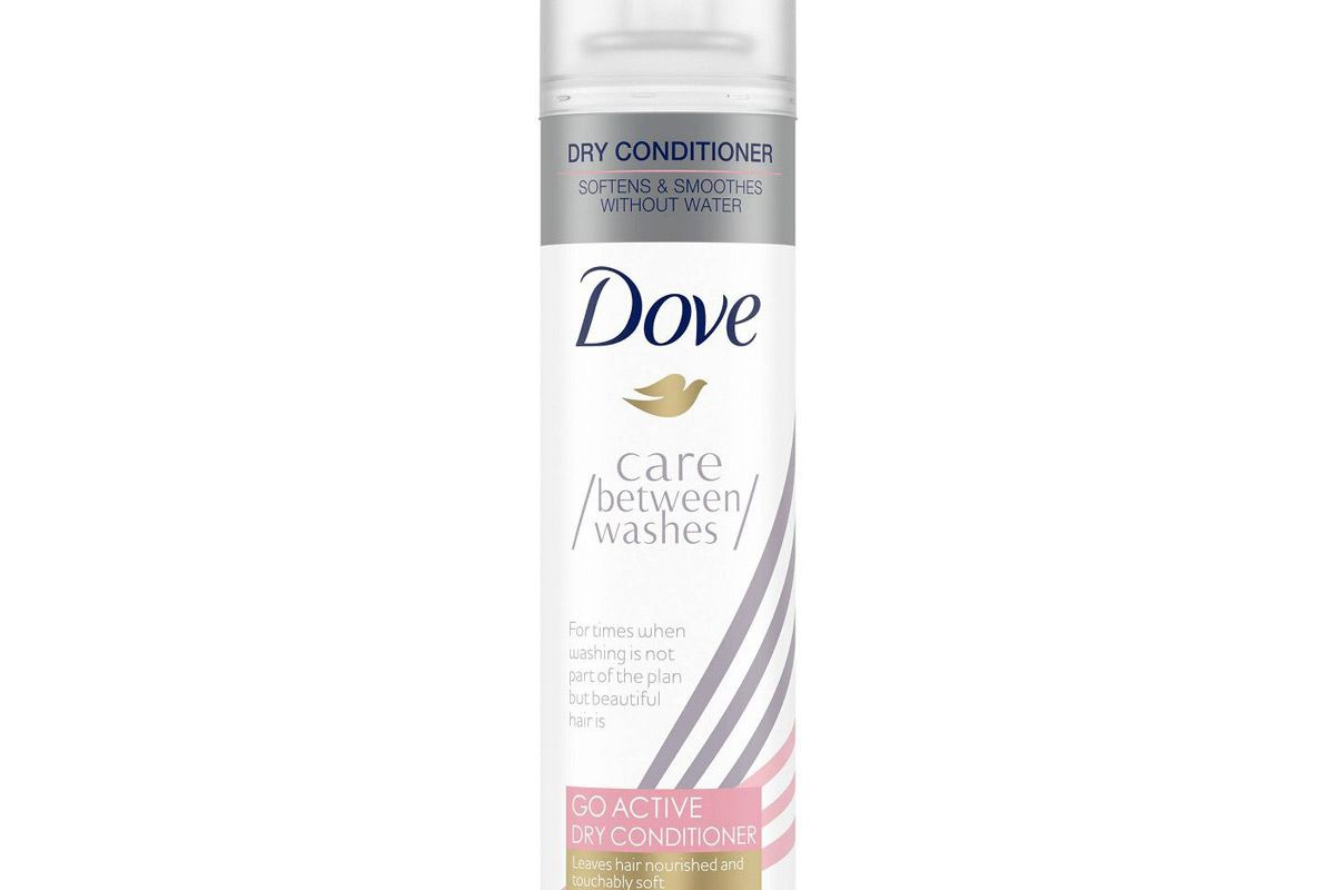 dove beauty active dry conditioner