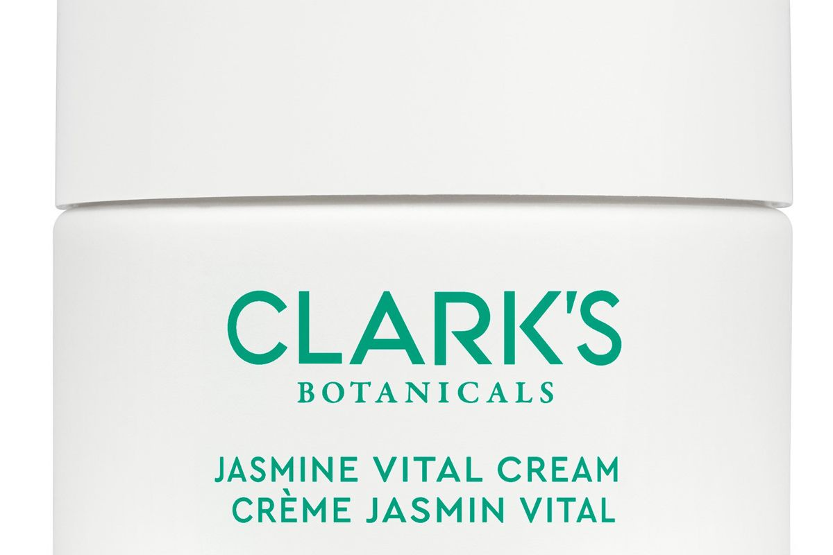 clarks botanicals jasmine vital cream