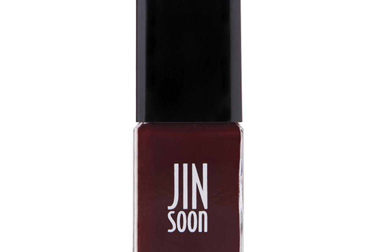 jin soon nail polish audacity