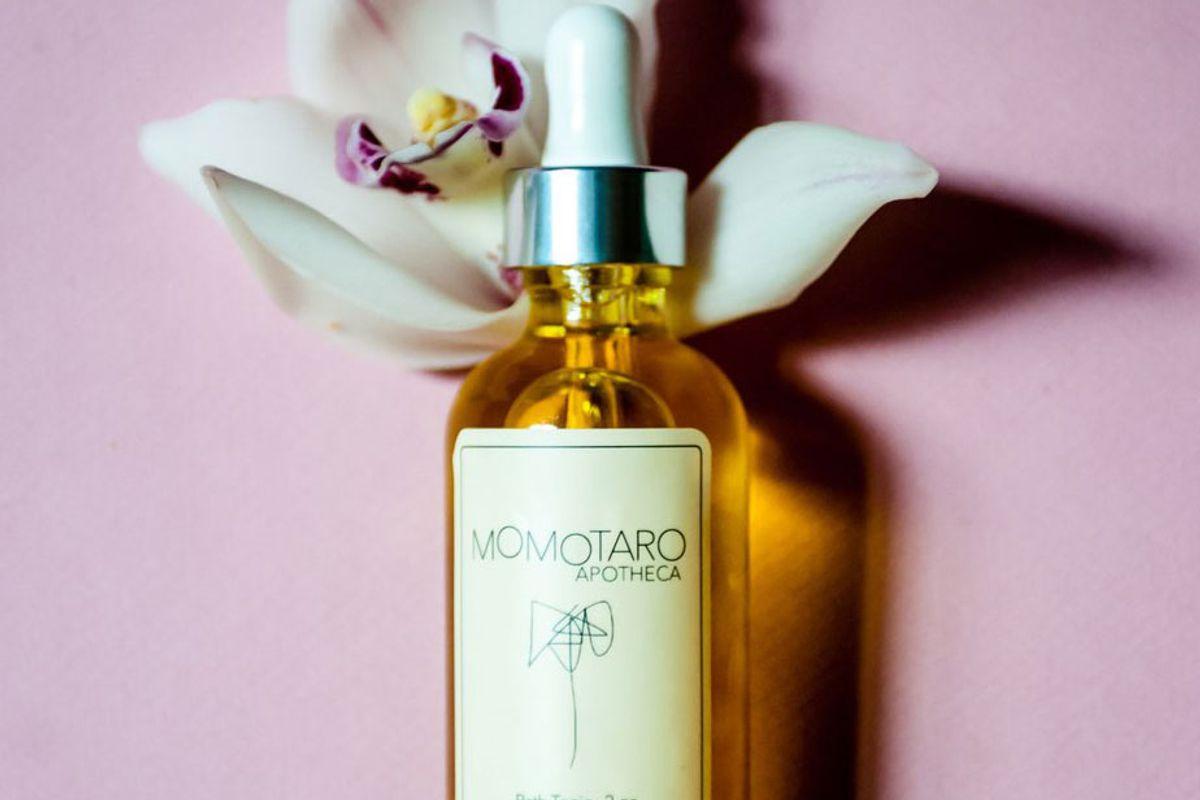 momotaro apothecary bath tonic