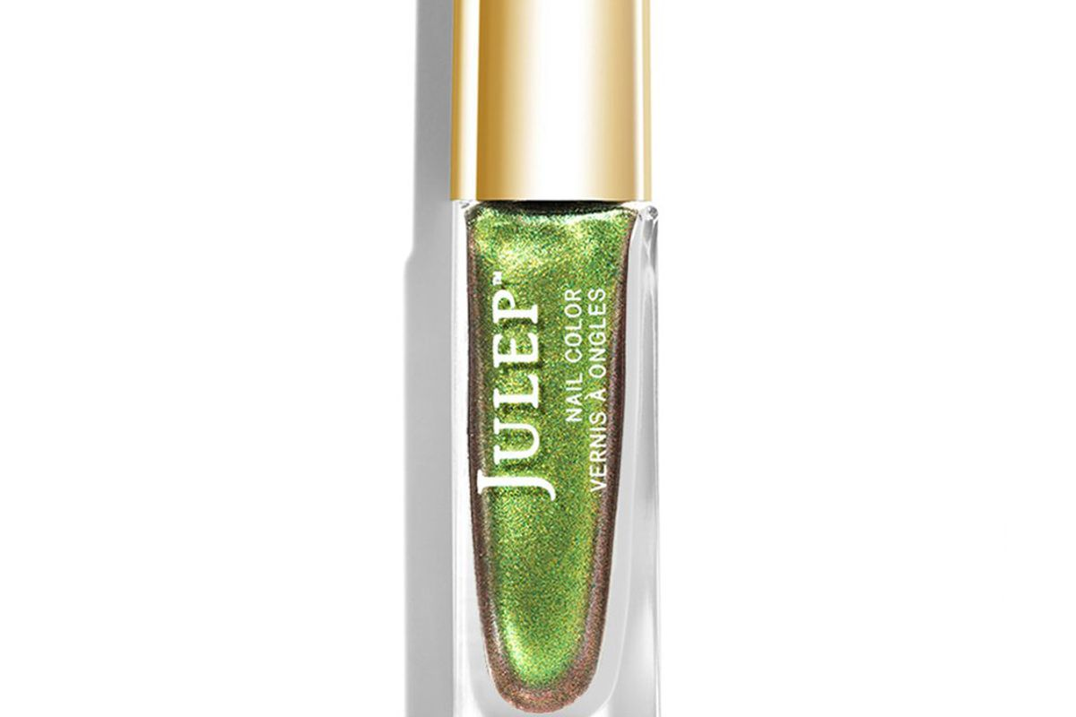 julep betsey peridot for august