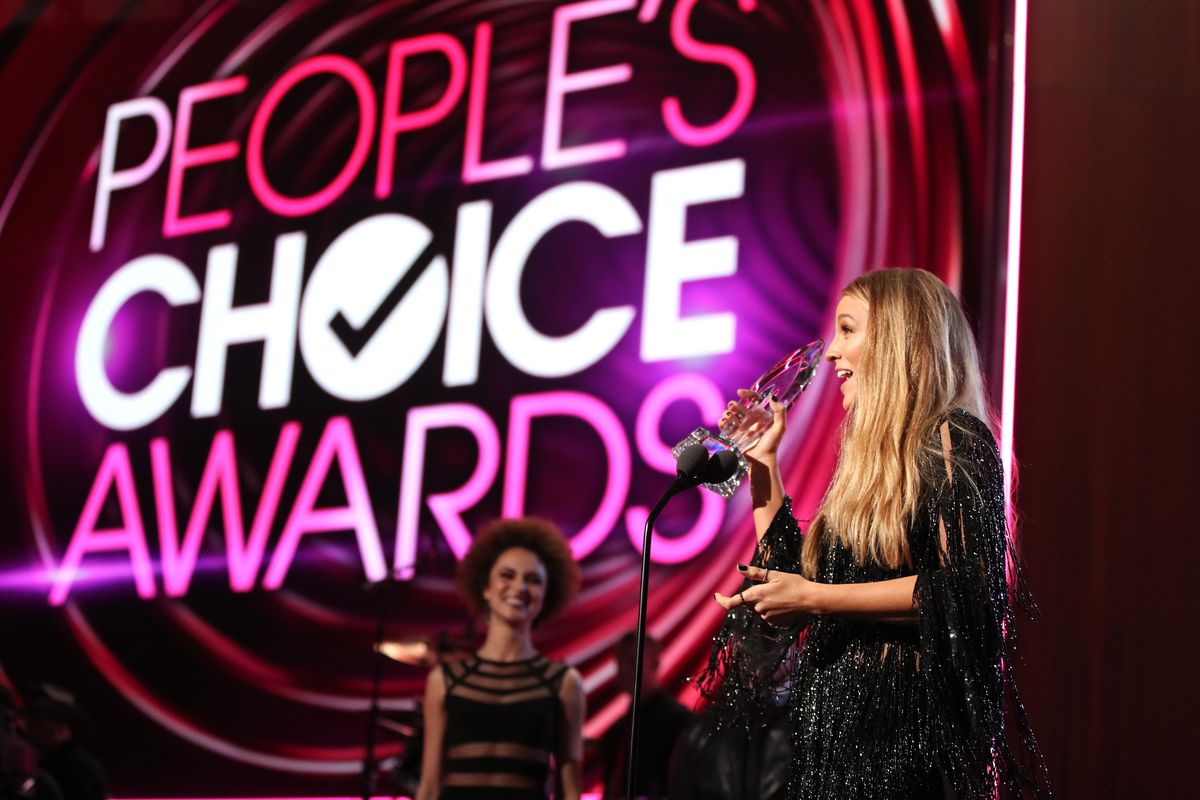Everything You Need to Know About the 2017 People's Choice Awards
