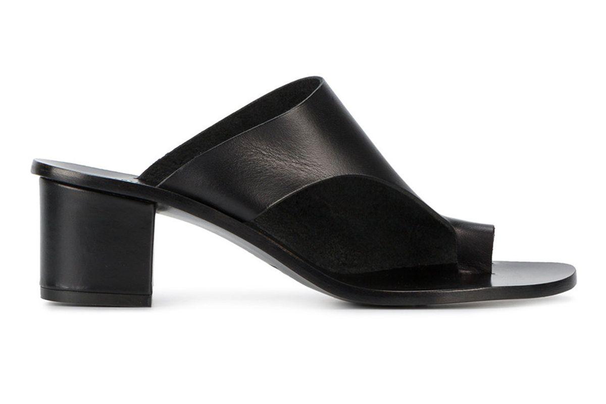 Cyla Cutout Sandals