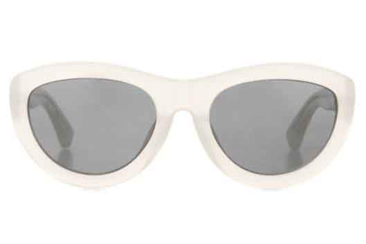 X Linda Farrow Sunglasses