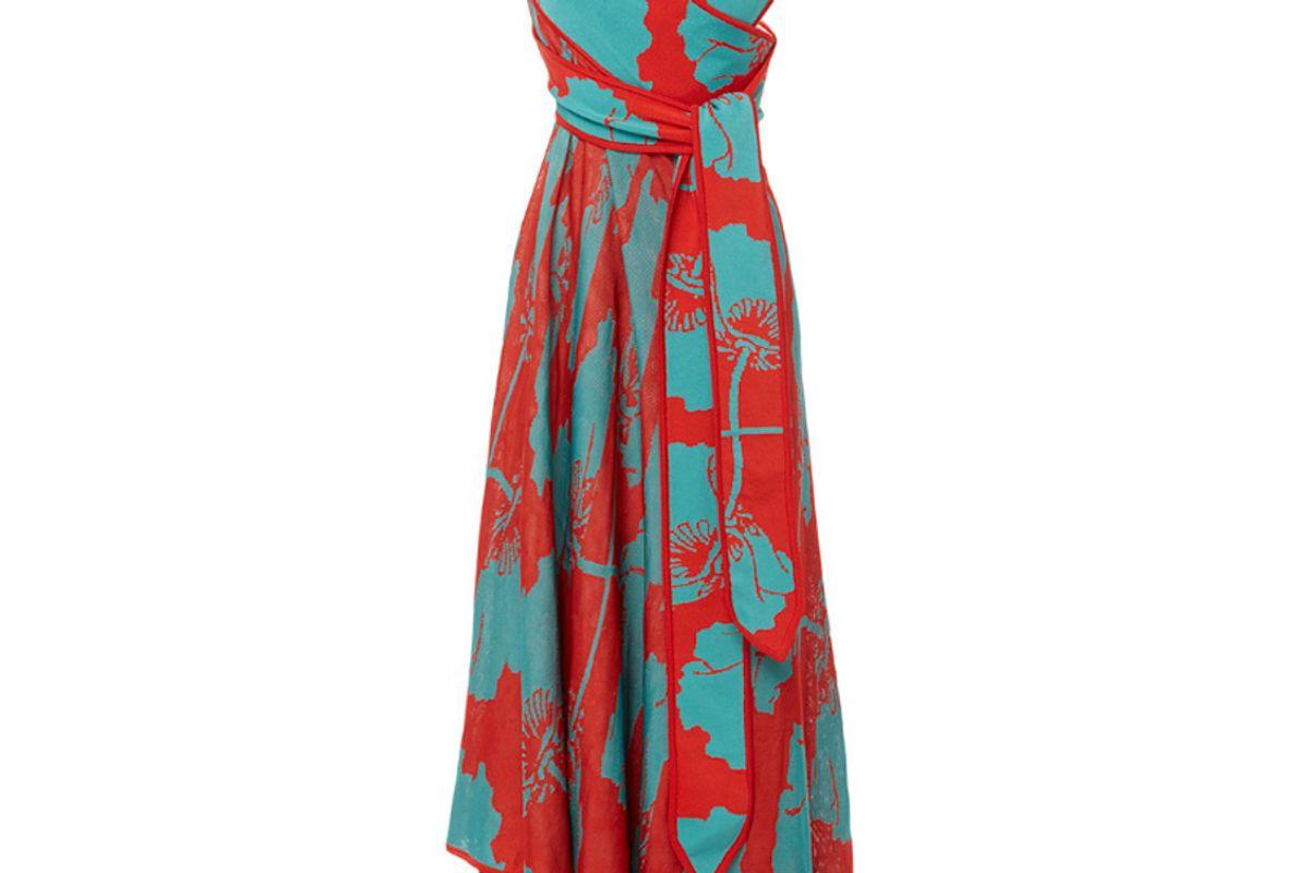 Papoula Dress